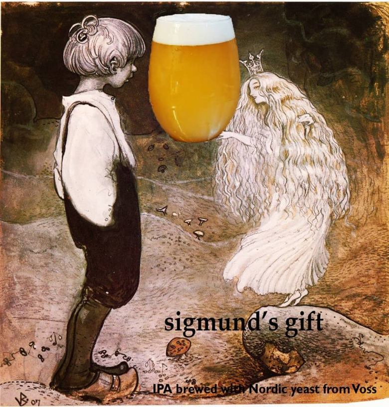 sigmund's gift